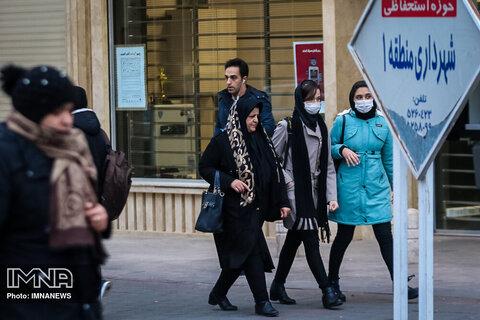 آخرین تصمیمات ستاد مقابله با کرونا در استان اصفهان