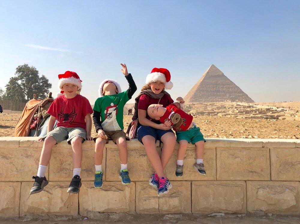 مصریهاچگونه به استقبال سال جدید میروند؟