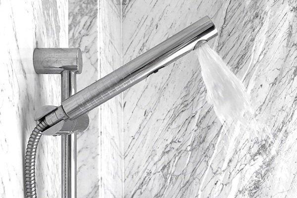 این دوش حمام مصرف آب را ۷۵ درصد کاهش میدهد