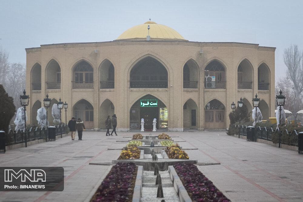 شب فرهنگی تبریز سال ۹۹ در اصفهان برگزار میشود