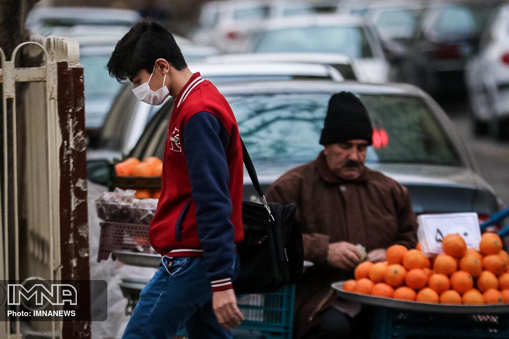 آخرین رنگبندی شهرستانهای کرمان در مقابله با کرونا+جزئیات