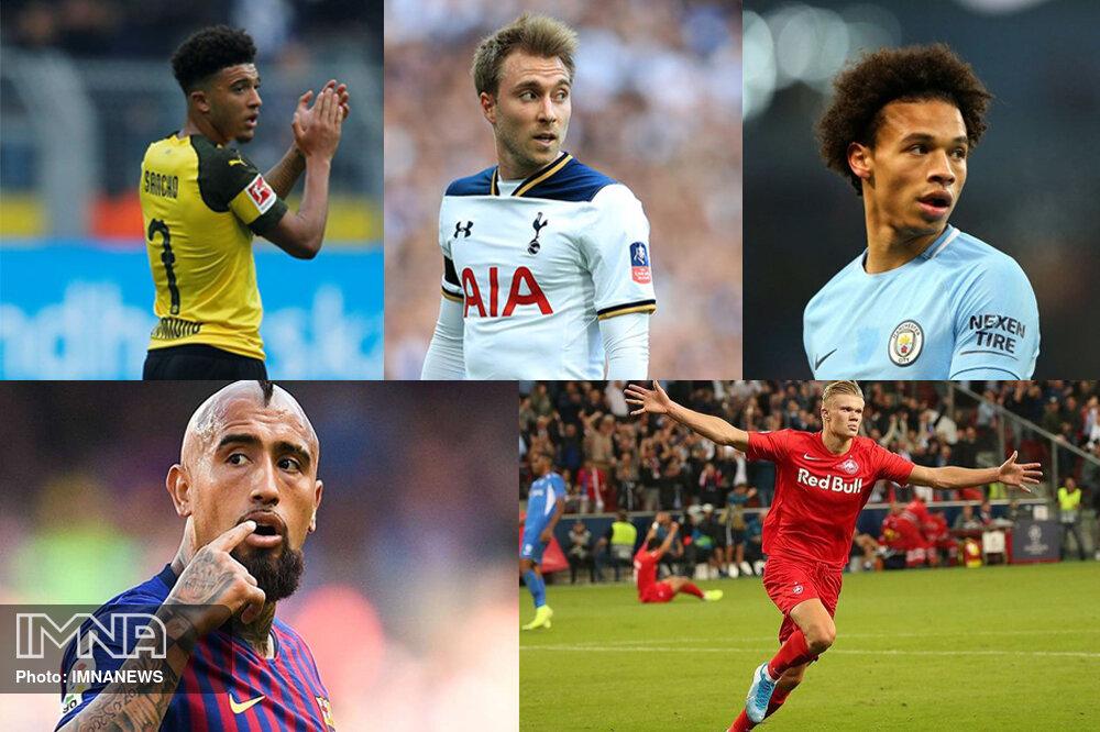 عجیبترین بندهای قرارداد ستارههای دنیای فوتبال