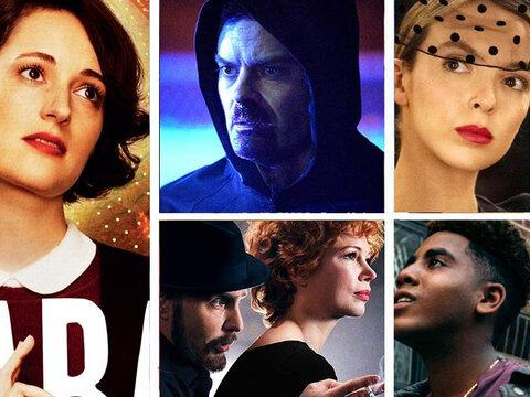 بهترین سریالهای ۲۰۱۹ جهان از نگاه مخاطبان