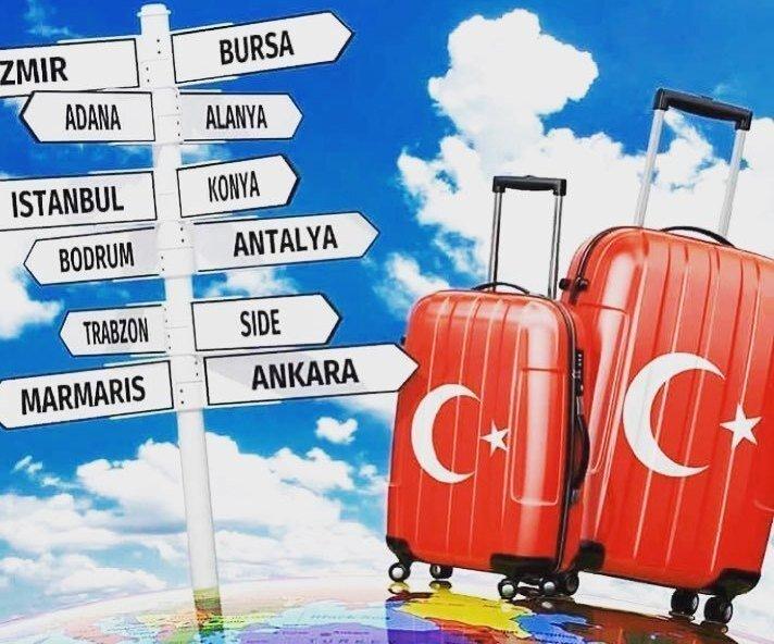 ترکیه استراتژی جدید خود برای جذب گردشگر را آشکار کرد