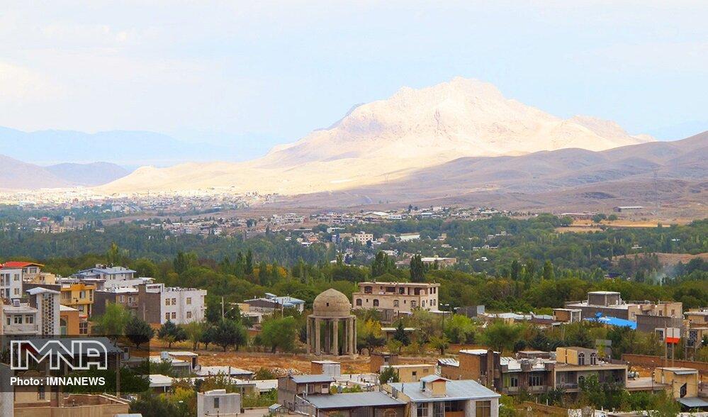"""حضور """"کاروان امید"""" در ۱۸ محله شهر خوانسار"""
