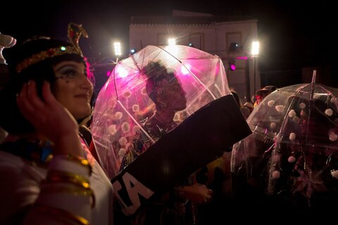 New Year's celebrations around the world