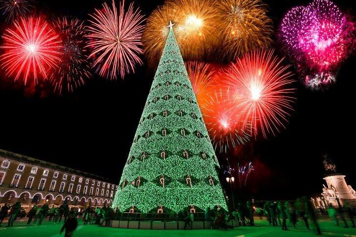 کپنهاگ درصدد انتخاب به عنوان پایتخت کریسمس ۲۰۲۱