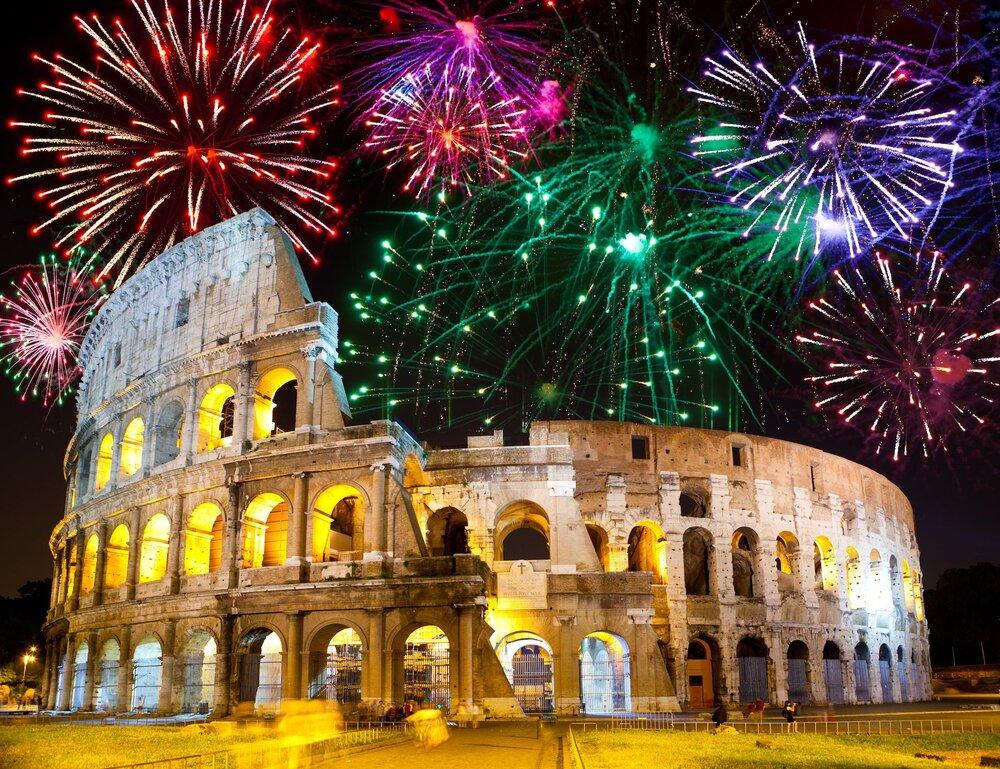 بهترین شهرهای گردشگری برای سال نو معرفی شد
