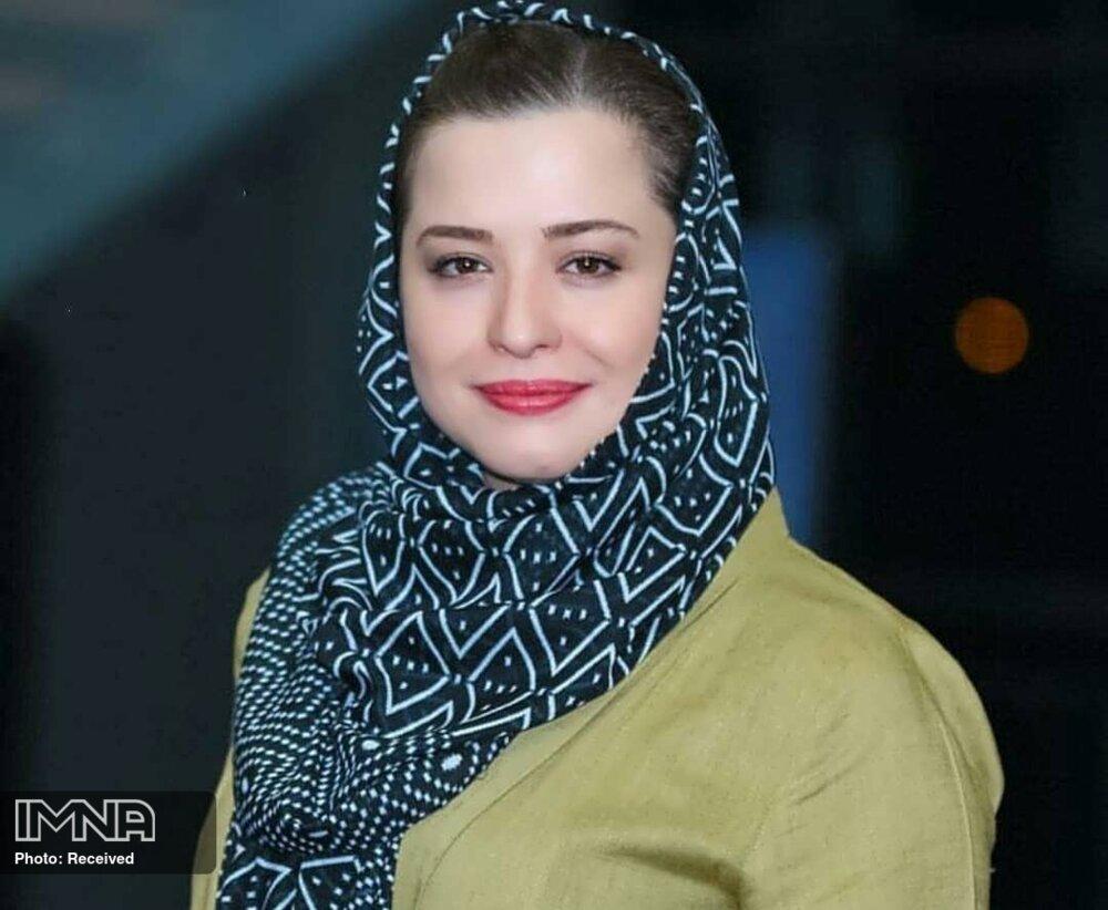 """مهراوه شریفی نیا داور """"بندبازی"""" شد"""