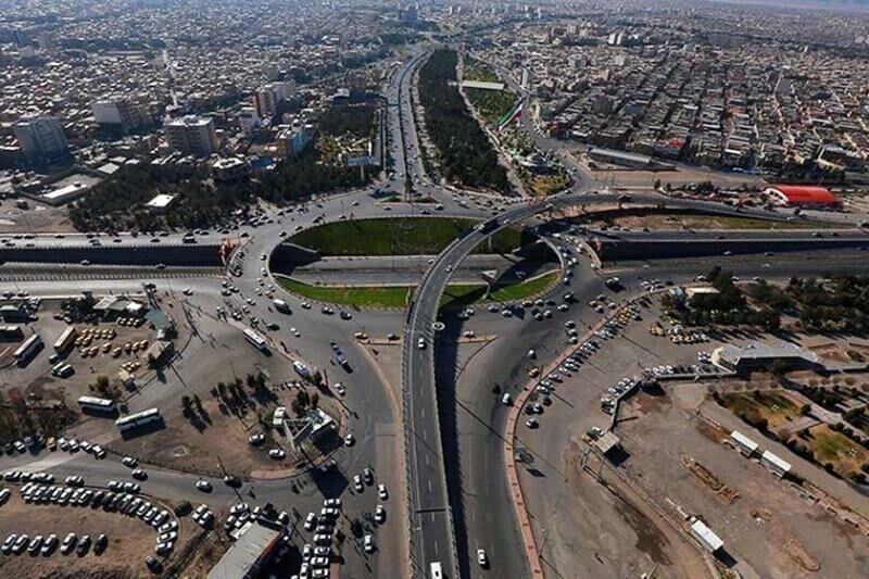 تدوین الگوی جدید مدیریت شهری قم