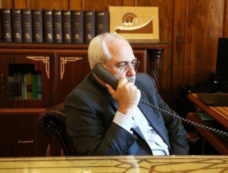 وزیران امور خارجه ایران و نروژ درباره برجام رایزنی کردند