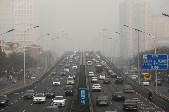 ارتباط بین آلودگی هوا و مرگ ناشی از کرونا چیست؟
