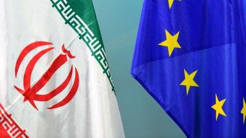 بلومبرگ: اتحادیه اروپا به دنبال توافق امنیتی-اقتصادی با ایران برای حمایت از افغانستان است