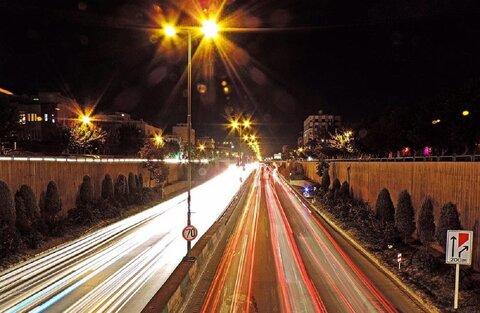 تکمیل رینگ شمالی شیراز با اتمام بزرگراه شهید سپهبد سلیمانی