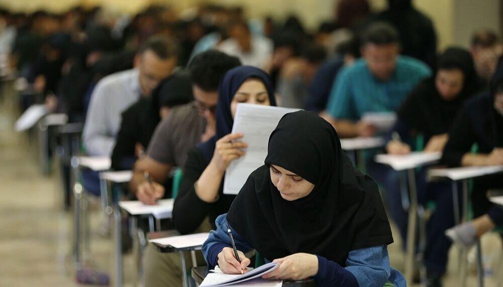 ضرورت حمایت دولت از زنان در دانشگاهها