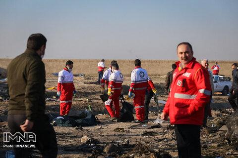سقوط هواپیمای بوئینگ اوکراینی