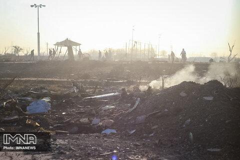 No survivors: Canadian, Ukrainians, British nationals died in Iran plane crash