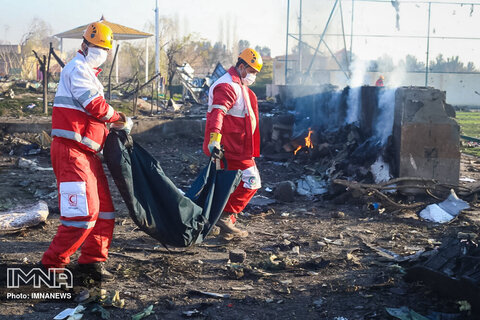 اطلاعات جدید نورنیوز از قصد اوکراین برای سیاسی کردن پرونده سقوط هواپیما