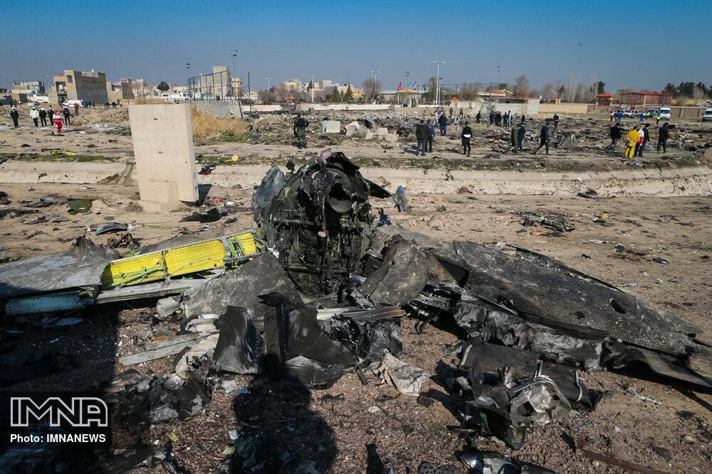 دیدار دستیار وزیر امور خارجه با خانوادههای شهدای افغانستانی سانحه هواپیمای اوکراینی