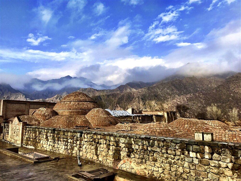 Awe-inspiring ancient sites of wild western Iran