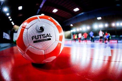 احتمال تغییر در شیوه برگزاری اردوهای تیم ملی فوتسال