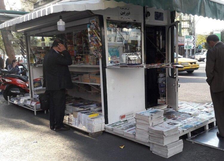 جدال نابرابر مطبوعات کاغذی با عصر مجازی