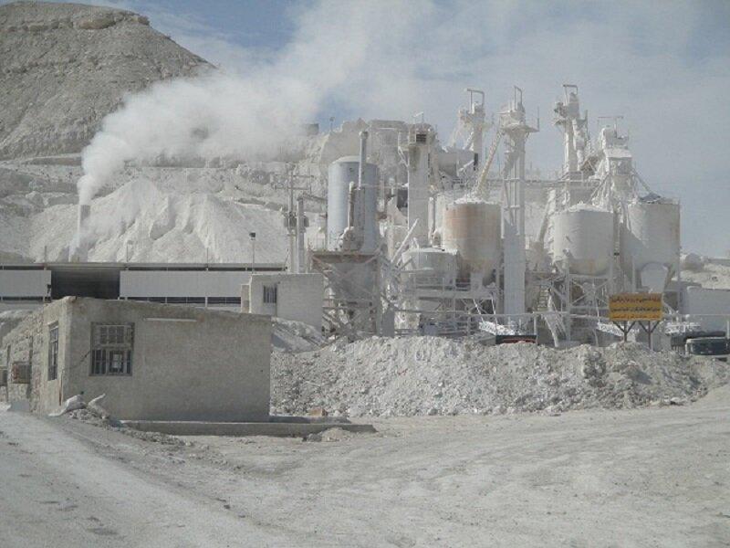 ۶۷ واحد تولید گچ و آجر در اصفهان تعطیل شد