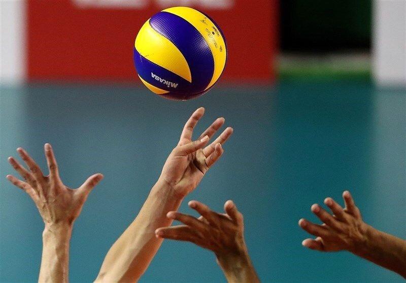 سرمربی والیبال ایتالیا: به خاطر باخت مقابل ایران شرمندهام