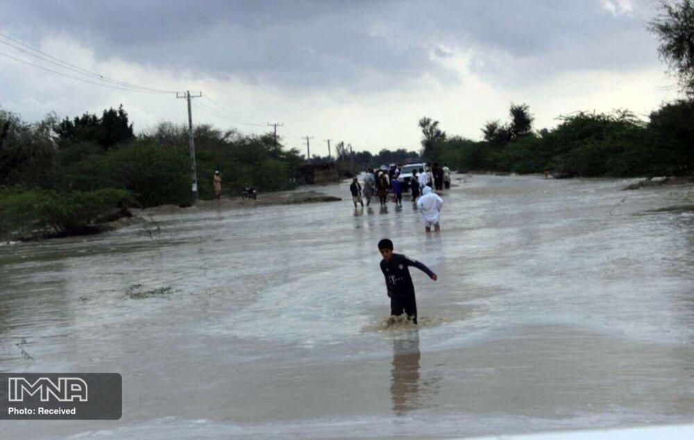 پرداخت تسهیلات به ایثارگران سیل زده در سیستان و بلوچستان