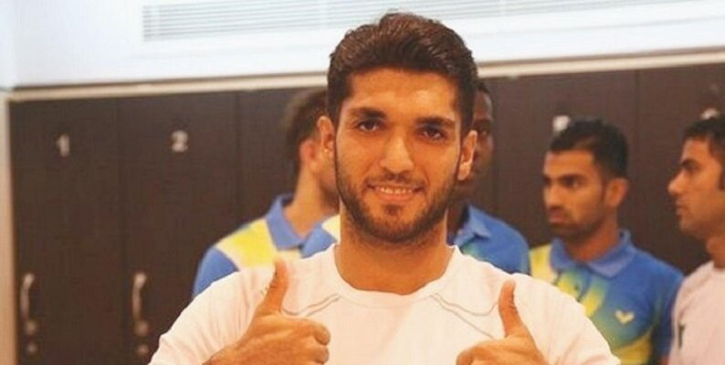 بازیکن سابق ذوب آهن به فولاد خوزستان پیوست