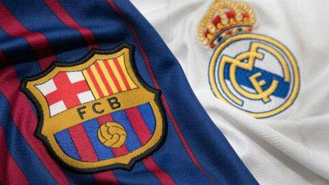 بارسلونا، از رئال مادرید گذشت
