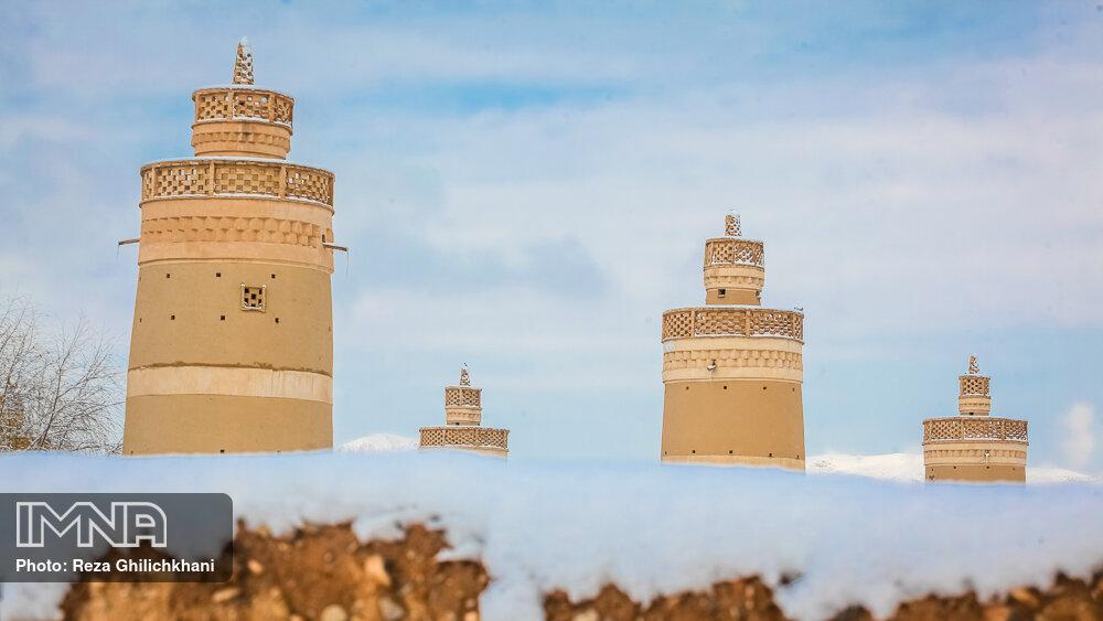 تکمیل تملک برجهای صفا نجف آباد