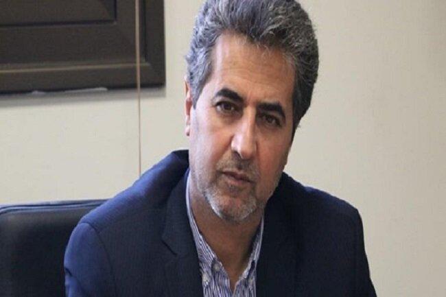 افتتاح فاز ۲ فضای شهری محور حافظ در شیراز