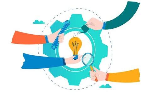 چتری برای حمایت از پژوهشگران