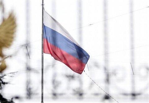 مذاکرات تلفنی نخست وزیران روسیه و جمهوری آذربایجان