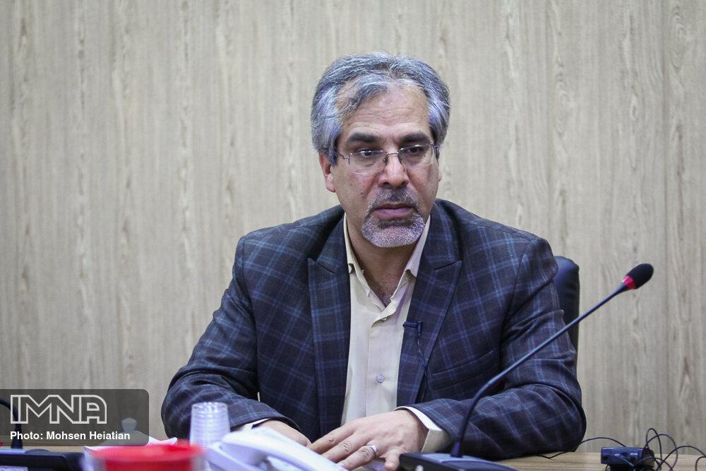 ونهای ویژه معلولان در راه اصفهان