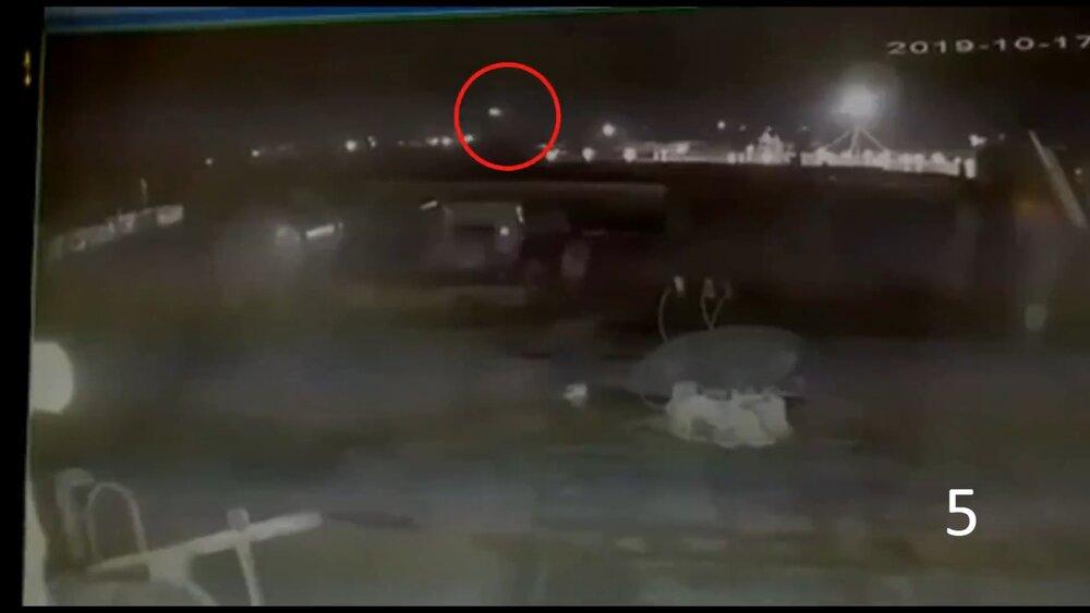 جزئیات برخورد دو موشک به هواپیمای اوکراینی + فیلم