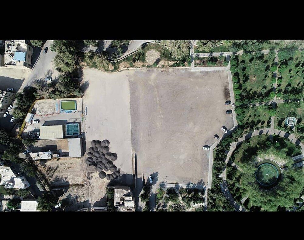 احداث جامعترین خانه کودک کشور در اصفهان