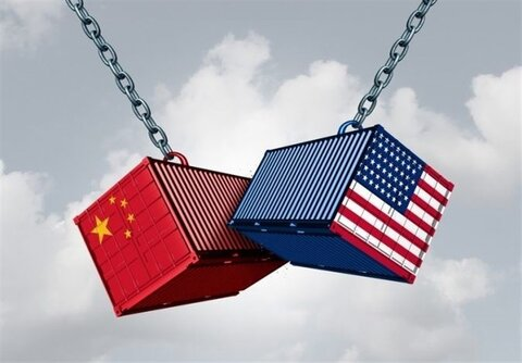 هشدار وزارت بازرگانی چین به آمریکا