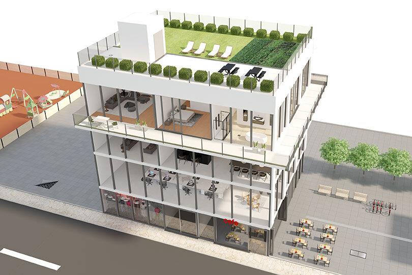 راهکاری نوین برای طراحی زنده شهرها