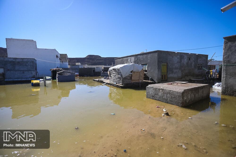 ۱۷ هزار و ۵۰۰ مسکن در ۳ استان سیلزده ساخته میشود