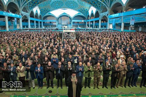 گزیده خطبههای نماز جمعه شهرستانهای اصفهان