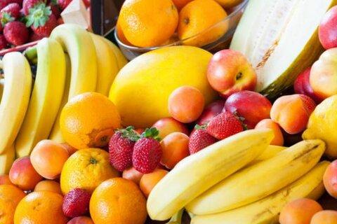 روزانه چقدر میوه بخوریم؟