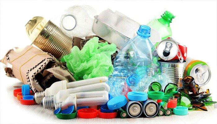 تجلیل از فعالان تفکیک زباله در بجنورد