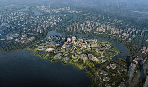 جزیرهای جدید برای برآوردهسازی اهداف اقتصادی چین