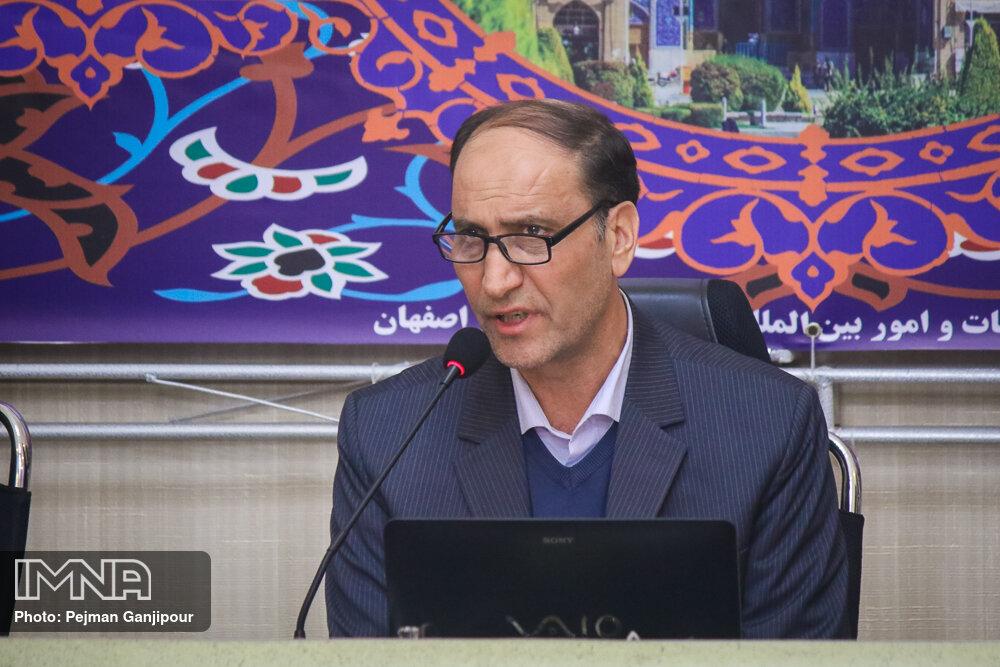 تخصیص ۲۶۰۰ میلیارد تومان بودجه ۹۹ شهرداری اصفهان به توسعه حمل و نقل