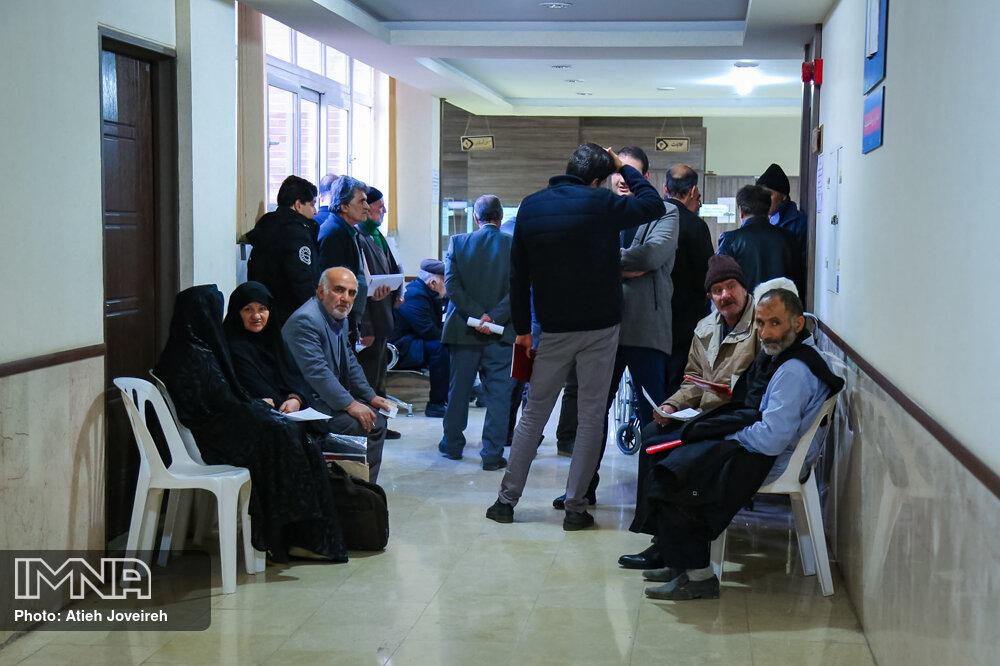 همفکری با معتمدان محلی برای اجرای طرحها و اقدامات در منطقه ۳