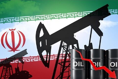افول قدرت تاثیرگذاری نفت ایران