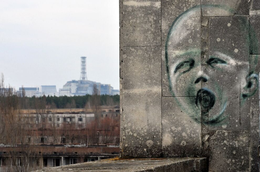 Chernobyl and Pripyat; Dark Tourism Destinations