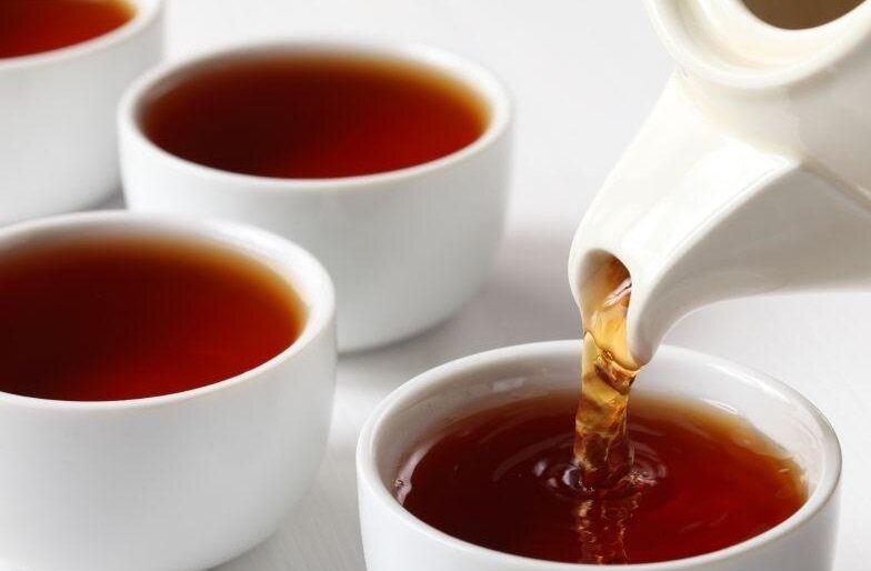 چای پررنگ در وعده سحری نخورید